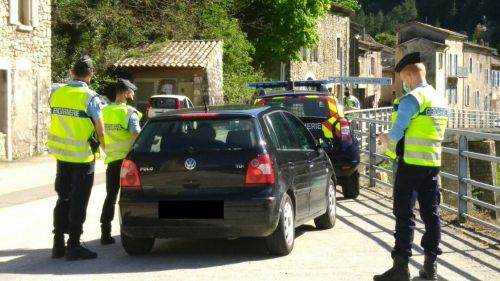 Vaste opération de lutte contre les stupéfiants en Auvergne-Rhône-Alpes