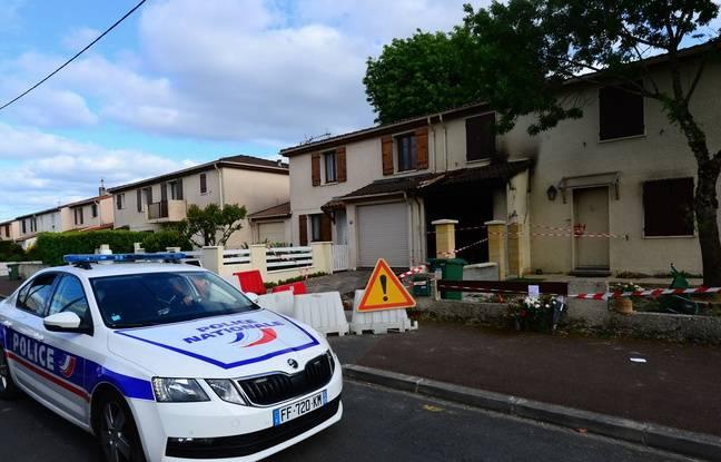 Femme brûlée vive à Mérignac: Le rapport révèle «une suite de défaillances entre les services»