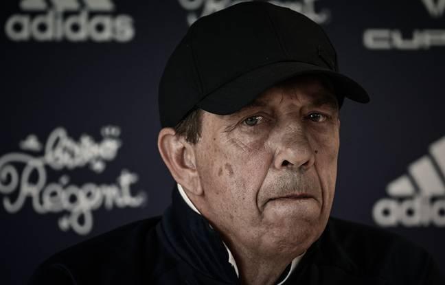 Girondins de Bordeaux : Pourquoi Gasset est-il toujours en place après une telle série noire ?