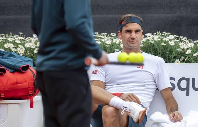 JO 2021 : «Les athlètes ont besoin d'une décision» sur la tenue des Jeux de Tokyo, selon Roger Federer