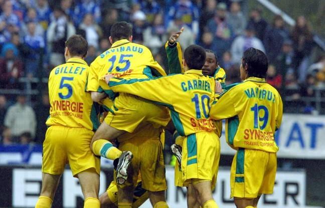 FC Nantes: Êtes-vous incollable sur les 20 ans du denrier titre de champion de France des Canaris?