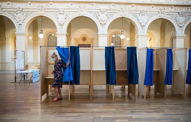 Régionales et départementales 2021 : Dernier jour pour s'inscrire sur les listes électorales