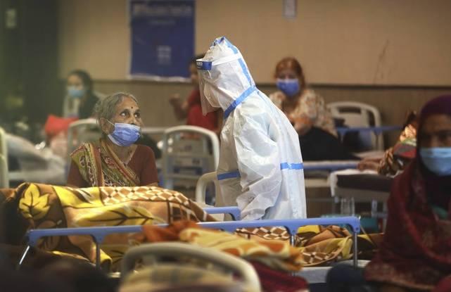 Coronavirus : Le variant indien détecté dans 44 pays, l'OMS le juge « préoccupant »