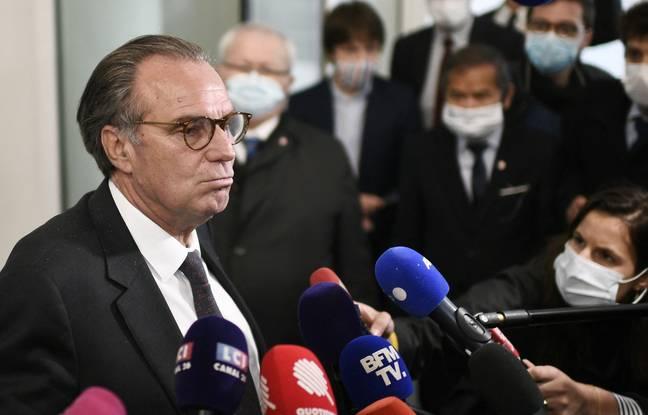 Régionales en Paca : Renaud Muselier (LR) serait battu par le RN, selon un sondage