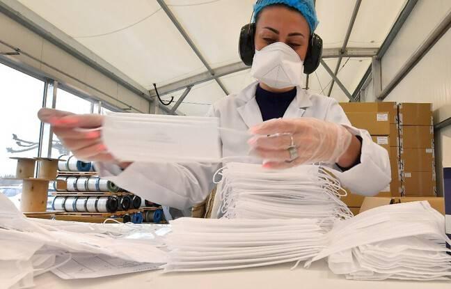 Coronavirus dans le Tarn : Un maire demande la fin du port du masque en extérieur pour les vaccinés