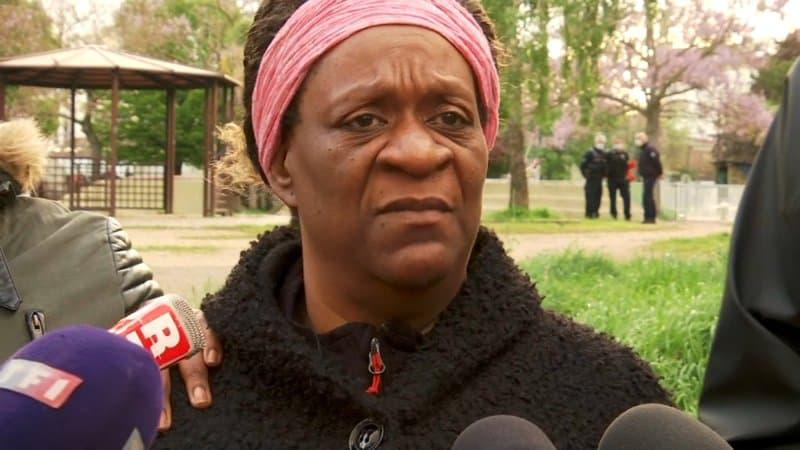 """""""Ce n'était pas une délinquante"""": le témoignage fort de la mère de l'adolescente tuée à Ivry"""