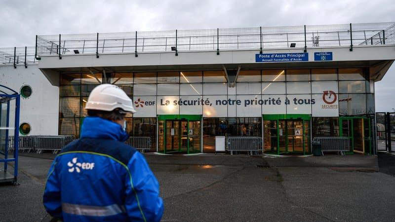 Selon un rapport, les Français ne seraient pas prêts à faire face à un éventuel accident nucléaire