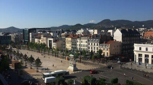 Capitale européenne de la culture 2028 : début du compte à rebours pour Clermont-Ferrand